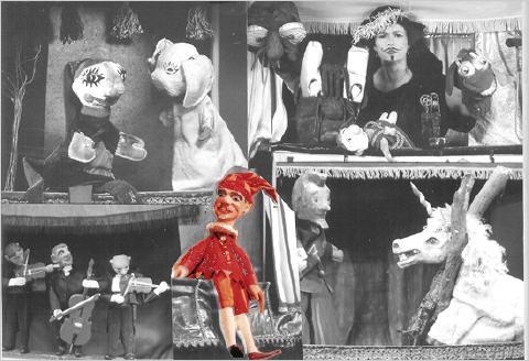 Terminübersicht Puppentheater Böhmel
